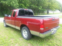 Picture of 1999 Ford F-150 XLT SB, exterior