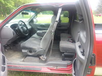 Picture of 1999 Ford F-150 XLT SB, interior