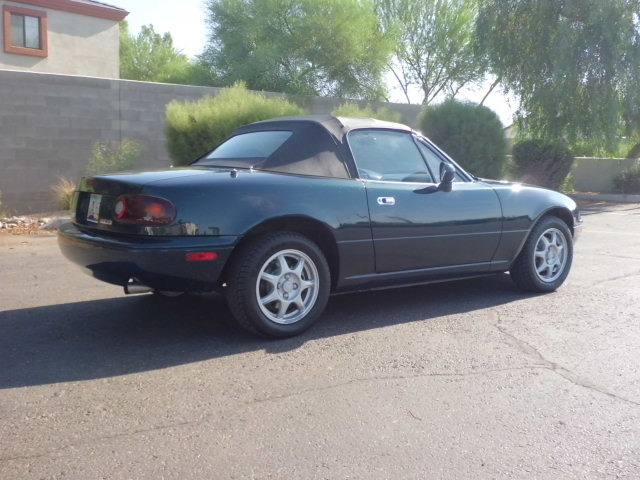 Picture of 1995 Mazda MX-5 Miata Base