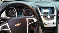 Picture of 2010 Chevrolet Equinox LTZ AWD, interior