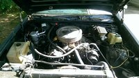 Picture of 1983 Chevrolet El Camino Base, engine