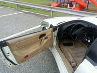 1996 Mitsubishi 3000GT 2 Dr SL Hatchback picture, interior