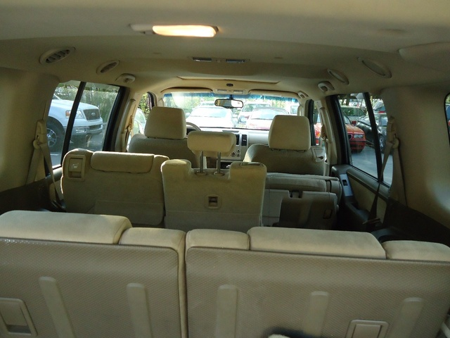 2005 nissan pathfinder pictures cargurus - 2013 nissan pathfinder interior colors ...