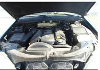 Picture of 2002 Mercedes-Benz M-Class ML320, engine