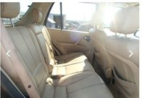 Picture of 2002 Mercedes-Benz M-Class ML320, interior