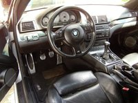 Picture of 2001 BMW M3 Coupe, interior
