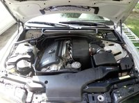 Picture of 2001 BMW M3 Coupe, engine