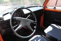 Picture of 1973 Volkswagen Super Beetle, interior