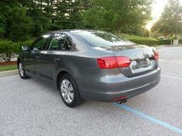 Picture of 2011 Volkswagen Jetta S, exterior, gallery_worthy