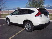 Picture of 2012 Honda CR-V EX-L w/ Nav AWD, exterior