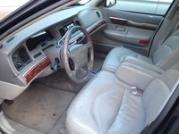 Picture of 1997 Mercury Grand Marquis 4 Dr LS Sedan, interior