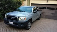 Picture of 2008 Toyota Tacoma Access Cab, exterior, gallery_worthy