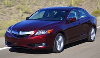 2015 Acura ILX Overview
