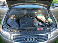 Picture of 2006 Audi A4 1.8T Cabriolet, engine