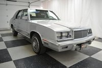 Picture of 1987 Chrysler New Yorker Base, exterior, gallery_worthy