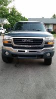Picture of 2007 GMC Sierra 2500HD Classic 2 Dr SLE2 Extended Cab 4WD, exterior