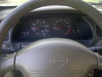 Picture of 1998 Nissan Altima GLE