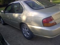 Picture of 1998 Nissan Altima GLE, exterior