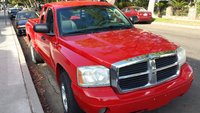 Picture of 2006 Dodge Dakota SLT 2dr Club Cab 4WD SB, exterior