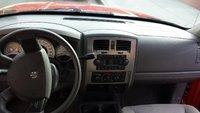 Picture of 2006 Dodge Dakota SLT 2dr Club Cab 4WD SB, interior, gallery_worthy