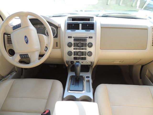 2010 Ford Escape Interior Pictures Cargurus