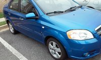 Picture of 2008 Chevrolet Aveo LT, exterior