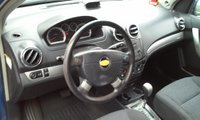 Picture of 2008 Chevrolet Aveo LT, interior