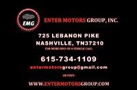 Enter Motors Group, INC.
