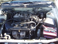 Picture of 1996 Nissan Sentra GXE, engine