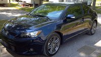 Picture of 2012 Scion tC Base, exterior