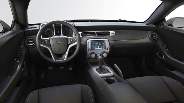 2013 Camaro Convertible Lt1 Lt2 Autos Post