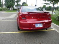 Picture of 2002 Dodge Stratus R/T, exterior
