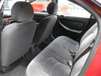 Picture of 2002 Dodge Stratus R/T, interior