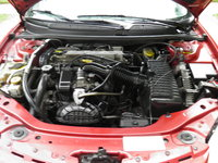 Picture of 2002 Dodge Stratus R/T, engine
