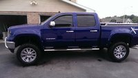 Picture of 2013 GMC Sierra 1500 SLE Crew Cab 5.8 ft. Bed 4WD, exterior