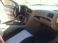 Picture of 2002 Volvo S60 Base, interior