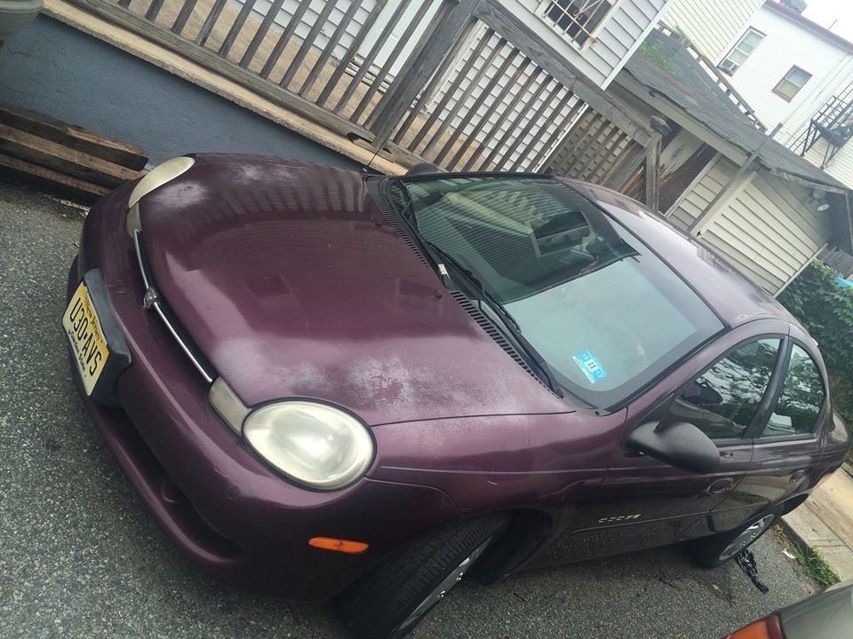 2000 Dodge Neon