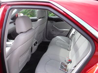 Picture of 2012 Cadillac CTS 3.0L Luxury AWD, interior