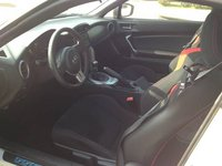Picture of 2013 Scion FR-S Base, interior