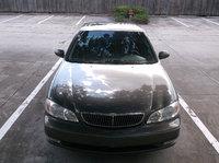 Picture of 2001 Infiniti I30 4 Dr STD Sedan, exterior