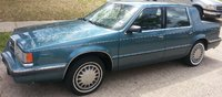 Picture of 1993 Dodge Dynasty 4 Dr LE Sedan, exterior, gallery_worthy