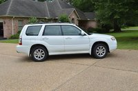 Picture of 2006 Subaru Forester 2.5 X Premium Package, exterior, gallery_worthy
