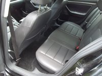 Picture of 2007 Volkswagen Jetta 2.5L, interior