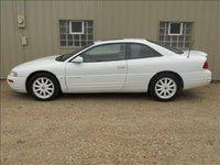 1999 Chrysler Sebring 2 Dr LXi Coupe, Exterior, exterior