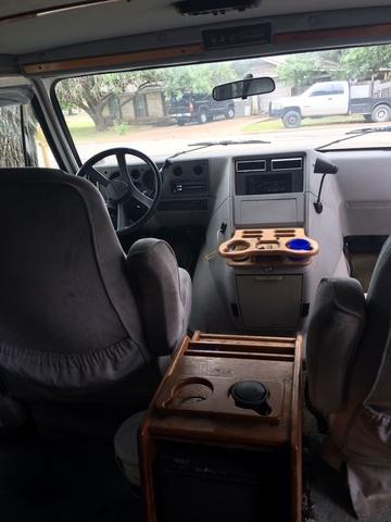 Chevrolet Chevy Van Dr G Cargo Van Pic X