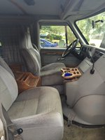 Picture of 1991 Chevrolet Chevy Van 3 Dr G20 Cargo Van, interior