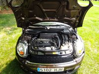 Picture of 2012 MINI Cooper Clubman S, engine