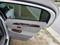 Picture of 2002 Lincoln Town Car Signature, interior