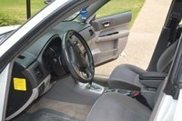 Picture of 2006 Subaru Forester 2.5 X Premium Package, interior