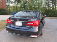 Picture of 2014 Acura RLX Base w/Technology Package, exterior